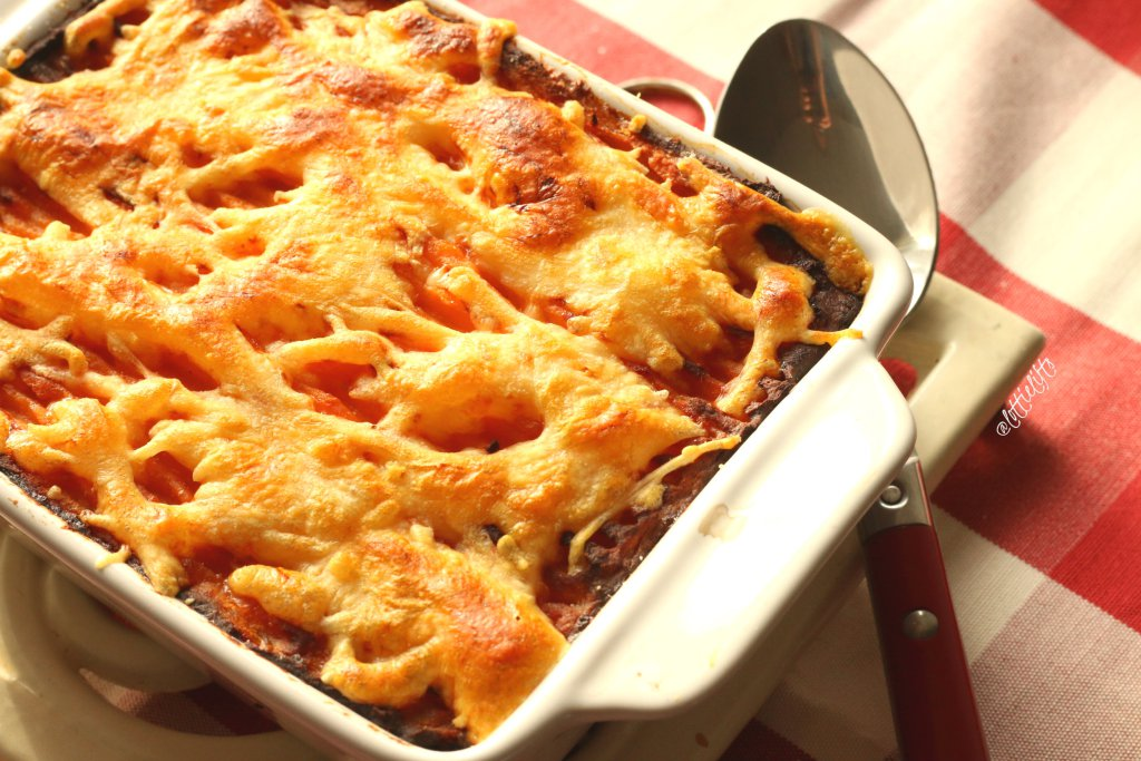 The Ultimate Cottage Pie