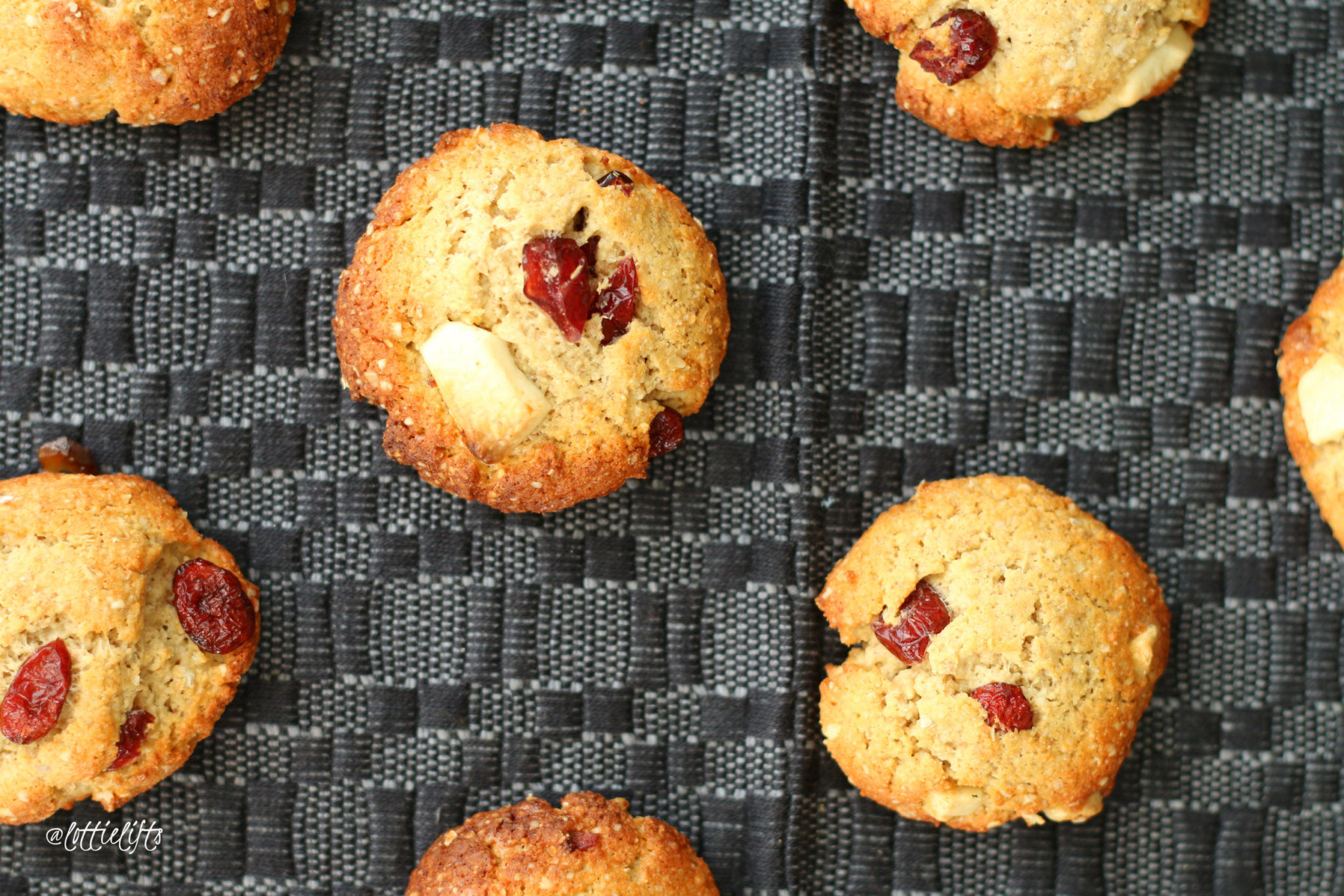 Our Favourite Protein Cookies