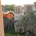 The Folly Dubai Lottie