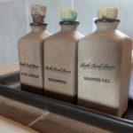 Reethi Beach Toiletries