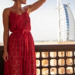 Burj Al Arab The Folly