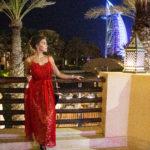 Madinat Jumeirah Burj Al Arab Views Lottie