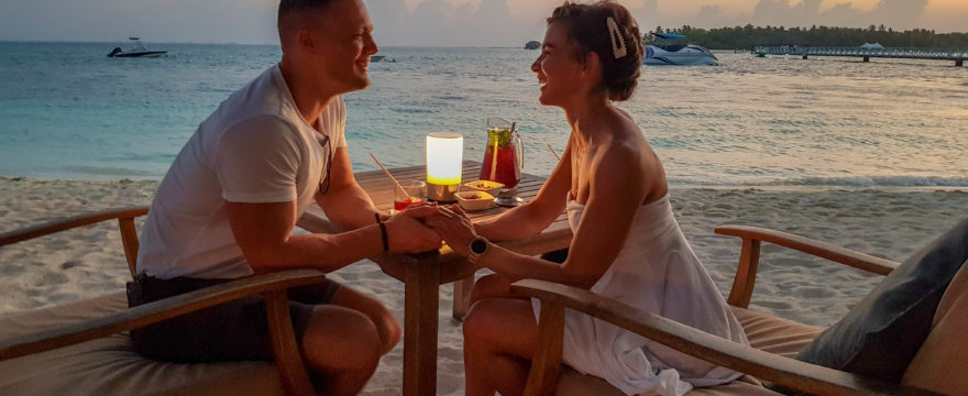 Step by Step: How To Save $3500 on The Conrad Maldives