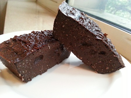 how to make homemade protein brownies