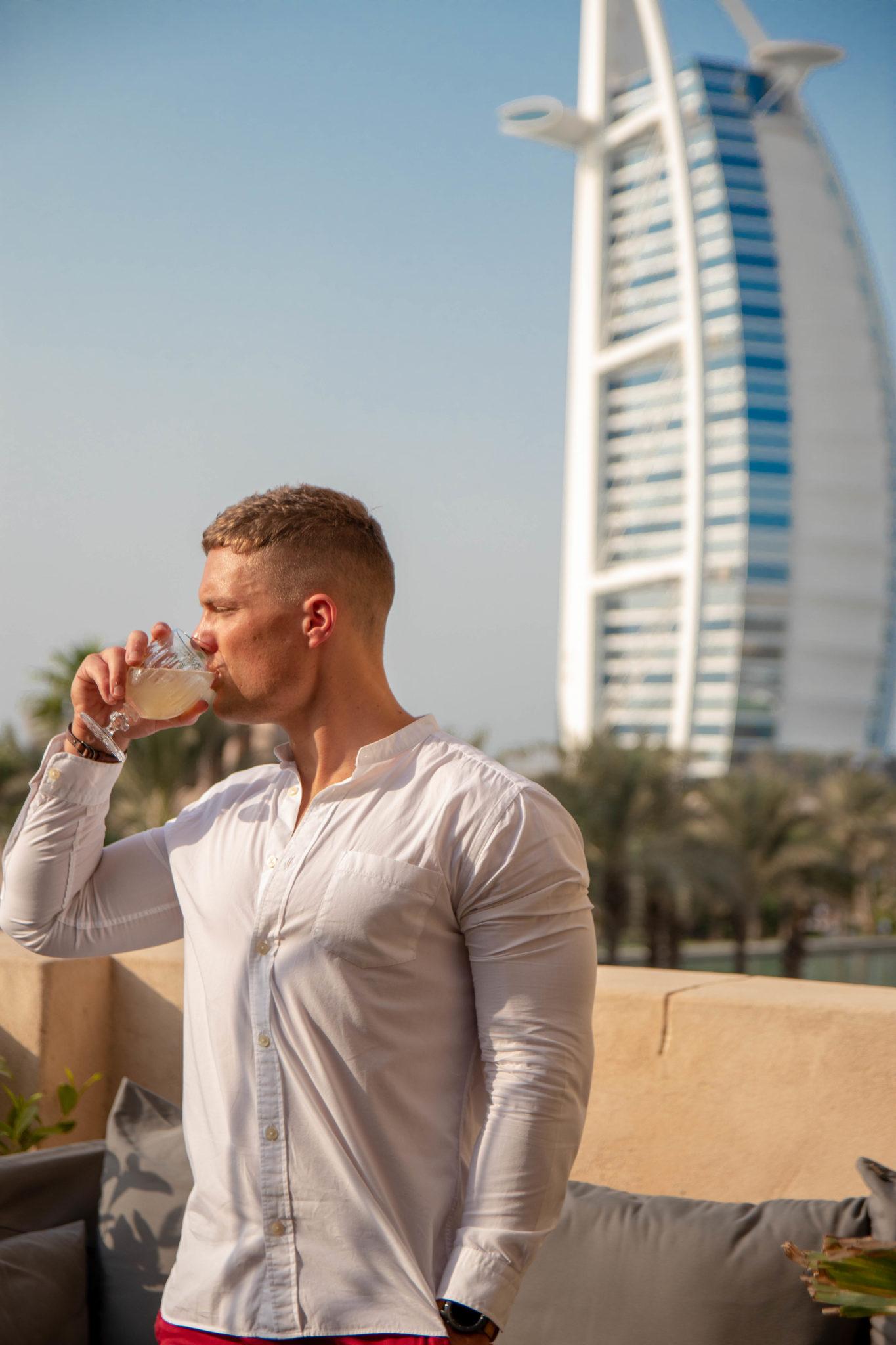 The Folly Dubai Harry